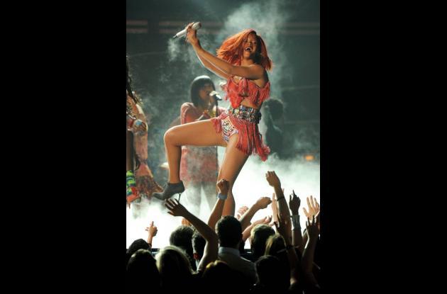 Los Grammy prometen mucho suspenso e intriga