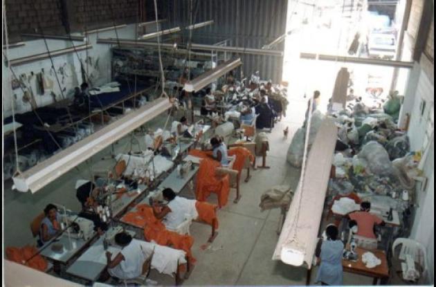 exportadores de la confección colombiana.