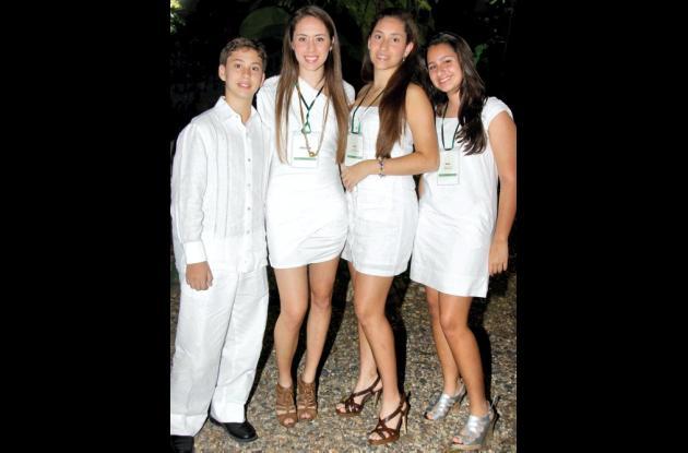 jóvenes cartageneros
