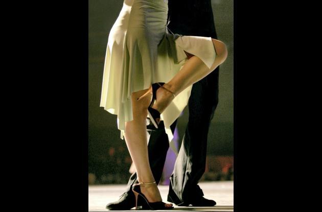 La danza refleja la pasión, el drama y la melancolía de la experiencia de esos n