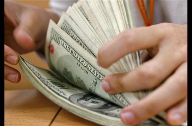 Esta nueva captadora ilegal de dinero que sólo maneja dólares.