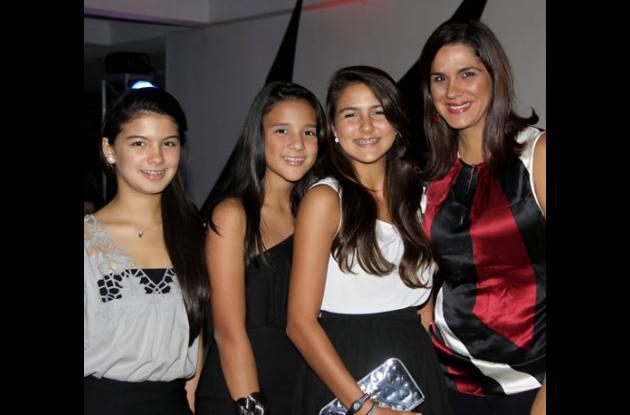 En la comparsa del Club Cartagena