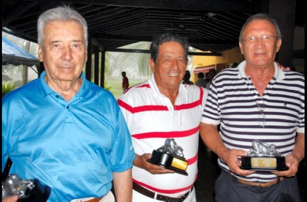 Torneo en el Club Campestre