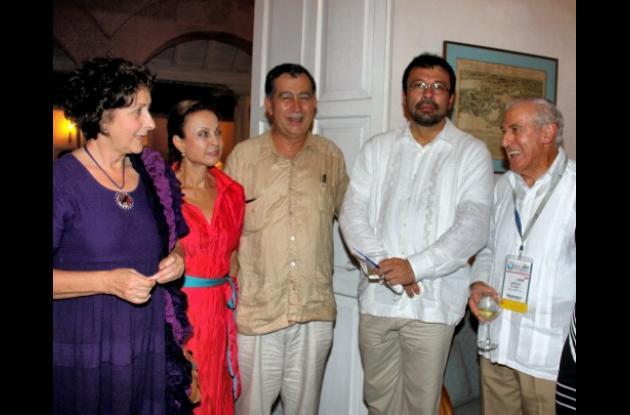 Asamblea de la Andi