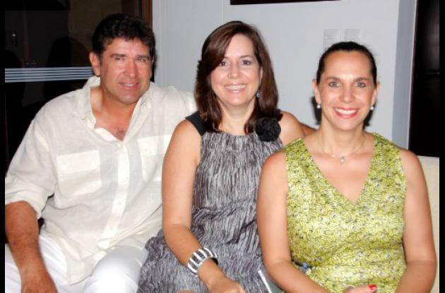 Cumpleaños de Luz Elena García