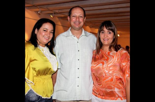 María Fernanda Ibarra presenta libro