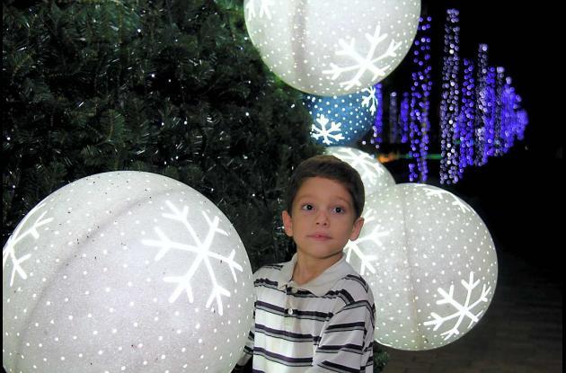 Navidad en Las Ramblas