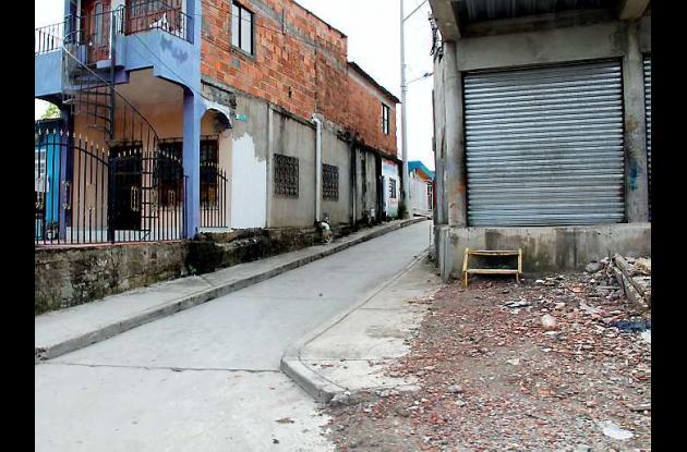 Crimen en San Pedro Mártir