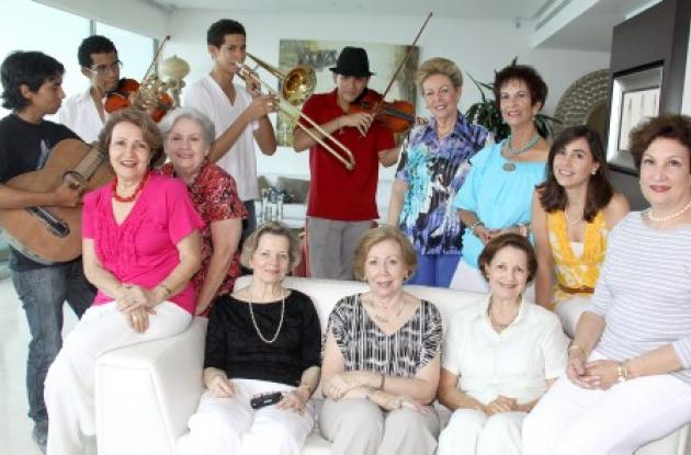 FOTO MARUJA PARRA/ELUNIVERSAL/