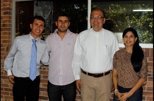 Bienvenida en el Cartagena International School