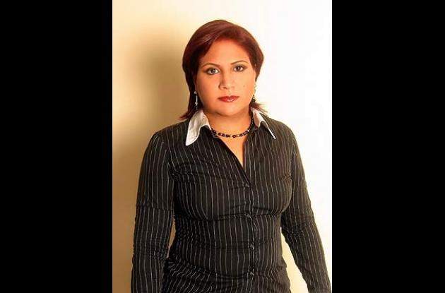 Yidis Medina, ex representante a la Cámara