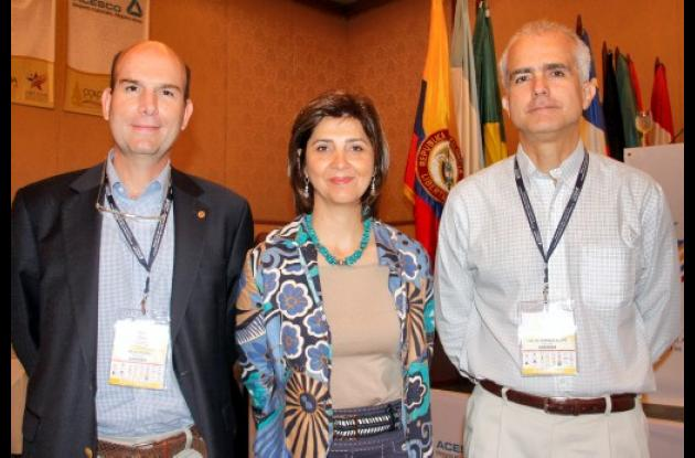 Conferencia de la Cámara Colombo Americana