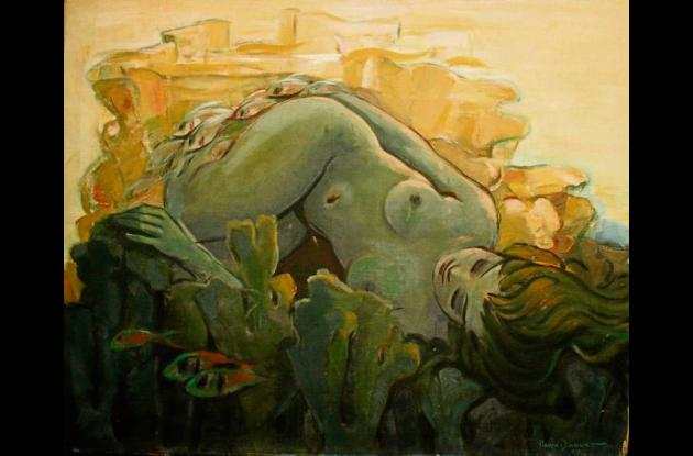 La obra de Pierre Daguet