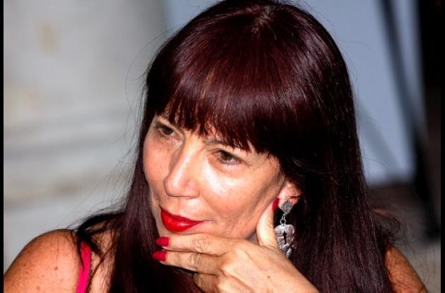 La periodista María Jimena Duzán.