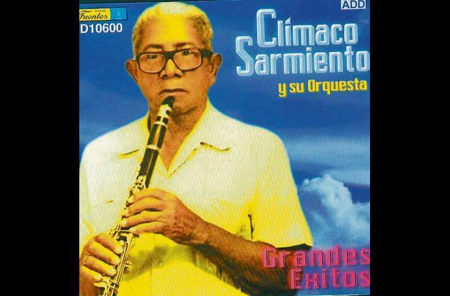 Clímaco Sarmiento.