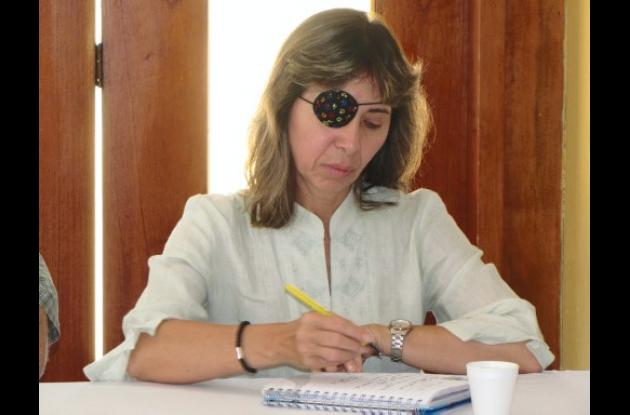 Roxana Segovia