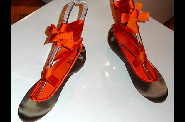 Los zapatos de Silvia Tcherassi para Payless