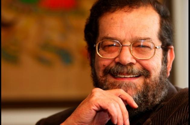 En Sincelejo le harán un homenaje al escritor costeño David Sánchez Juliao.