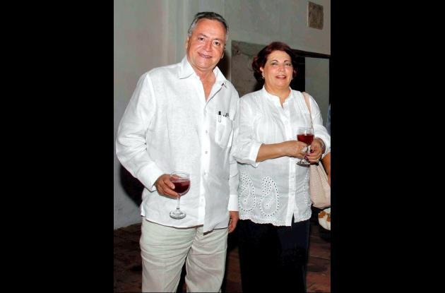 Presentan libro de Plinio Apuleyo Mendoza
