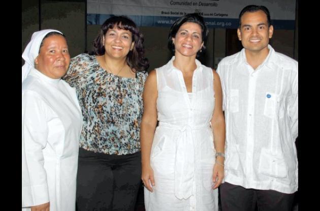 Asamblea de la Fundación Mamonal