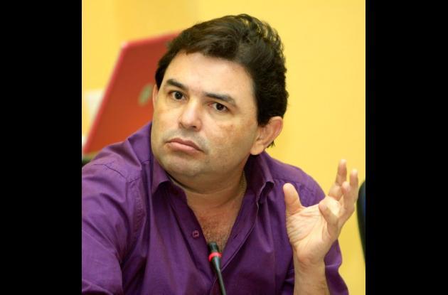 Jorge Cárcamo