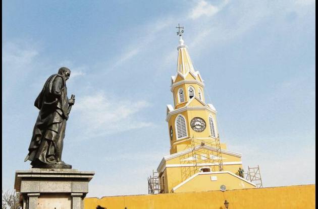 Cartagena, el sitio de los escritores.