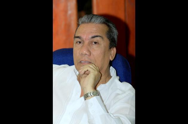 Alberto Osorio
