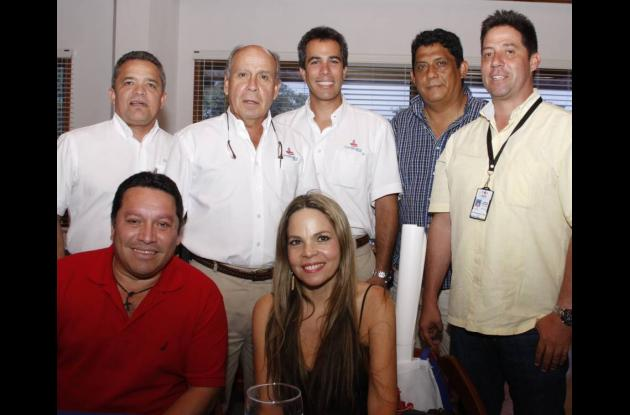 Comfenalco celebra Día del Periodista