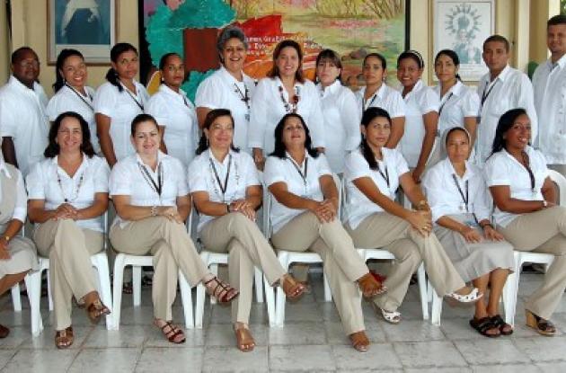 Día del Maestro en el Colegio El Carmelo