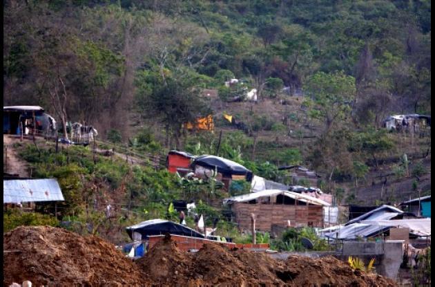 Cerro Albornoz
