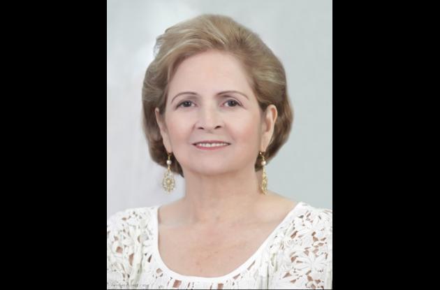 Elsy de Figueroa