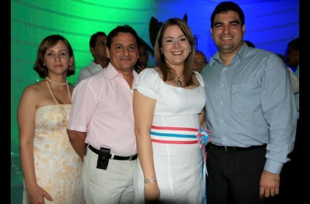 Zenia Valdelamar