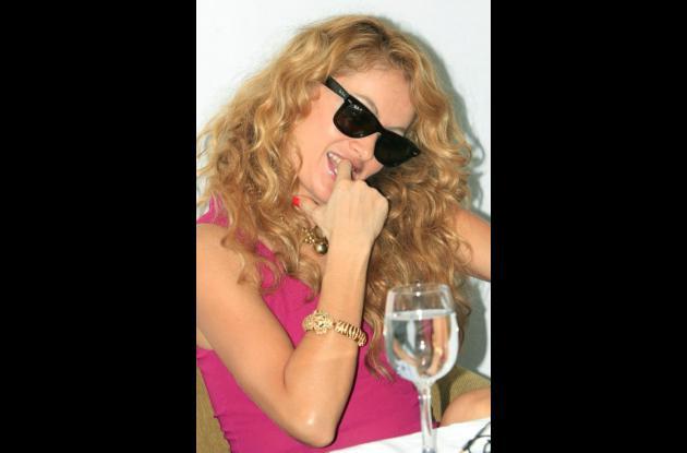 Zenia Valdelamar.