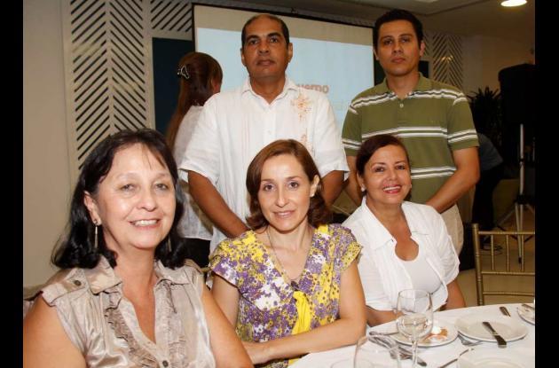 Cena de Navidad en el Hilton Cartagena