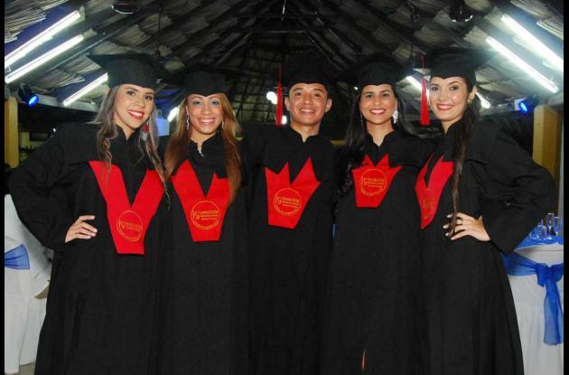 Grado de la Universidad del Sinú