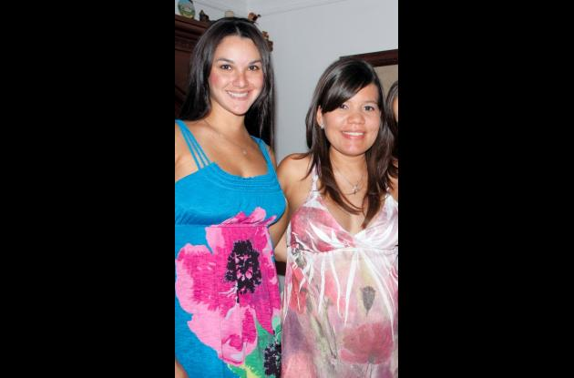 shower para Laura Varela