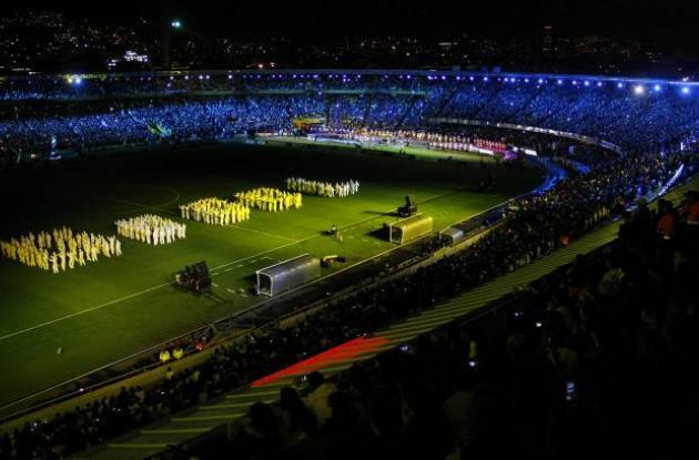 Irregularidades en clausura de Mundial Sub-20