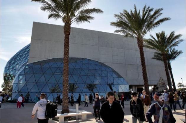 Museo Dalí en Florida