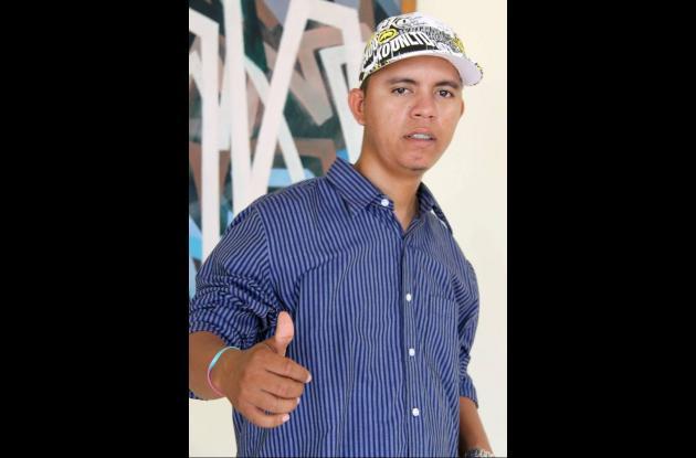 John Jairo Sayas Díaz SAYAYIN CHAMPETA