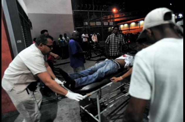 AFP  Juan Barreto