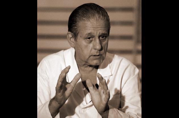René G Favaloro