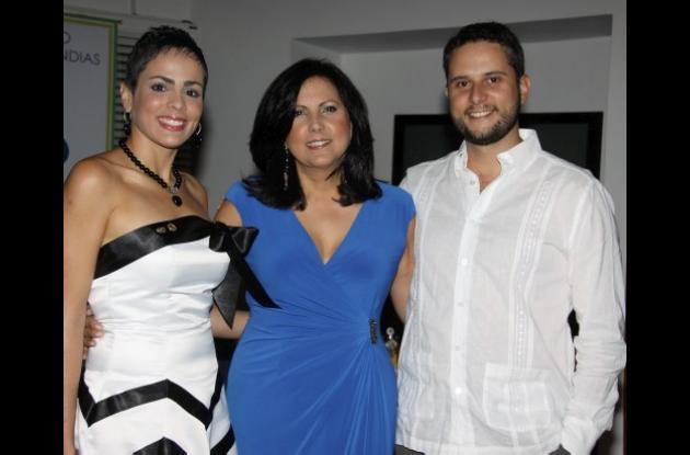 Transmisión de mando del Club  Rotario Cartagena de Indias