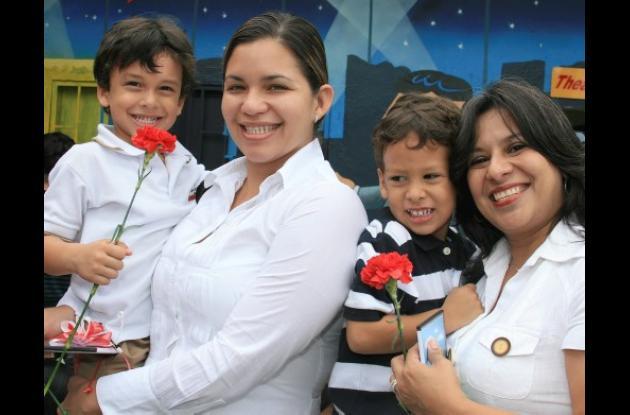 Día de la Madre en Cabañitas