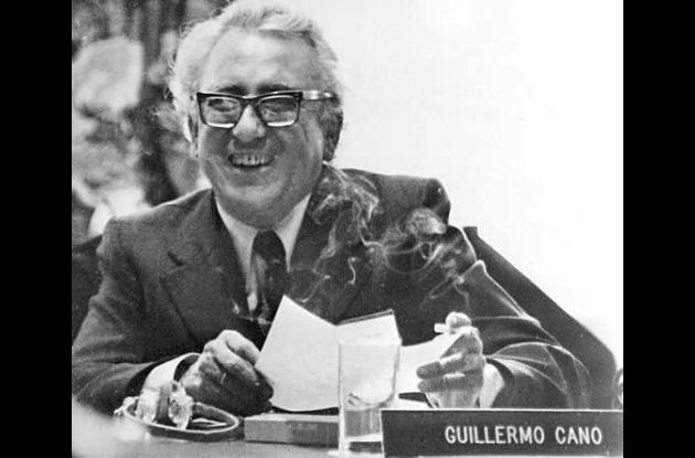 Guillermo Cano (1925-1986)