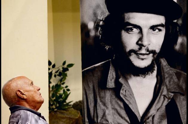 Apuntes filosóficos del Che Guevara.