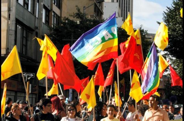 parejas del mismo sexo y en 'unión libre' tienen derechos