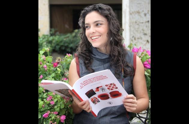 Isabel Cristina Ramírez