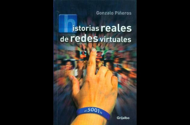 Libro: Historias reales de redes virtuales