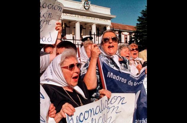 organización Madres Plaza de Mayo