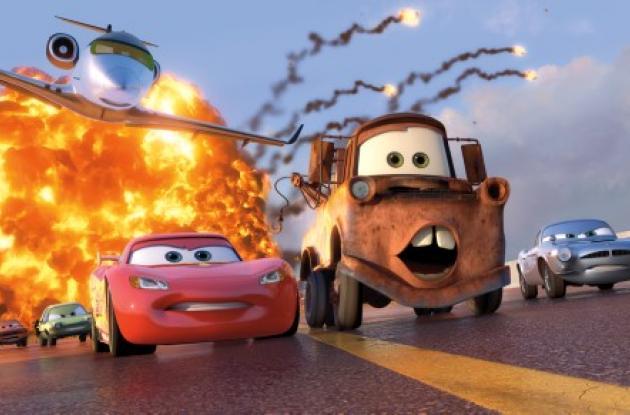 """Cars 2"